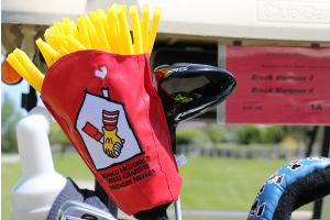 RMHC Annual Golf Tourney