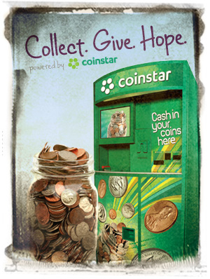 Watch How to Use CoinStar to Donate to Charity video